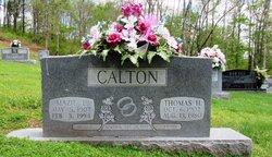 Mazie L. Calton