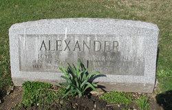 Katherine <i>Fuller</i> Alexander