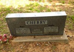 Aleta Voncille Cherry