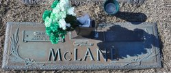 Carl McLane