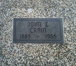 John Elijah Crain