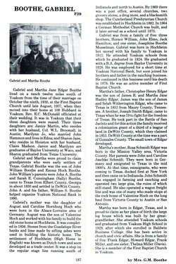 Martha Jane <i>Edgar</i> Boothe