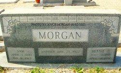 Sam Morgan