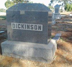 Sarah <i>King</i> Dickinson