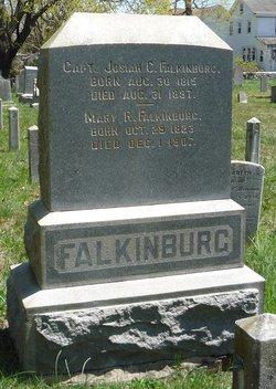 Mary R. Falkinburg