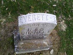 Everett T Chanley