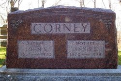 John Samuel Corney