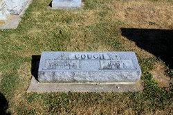 Mary E <i>Stahl</i> Couch