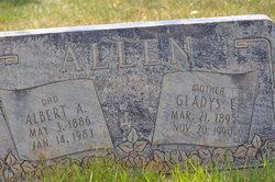 Albert A. Allen