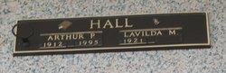 Arthur P. Hall
