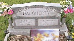 Nellie E. Daugherty