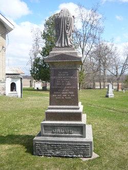 Harriet Grace <i>Prior</i> Whiteside