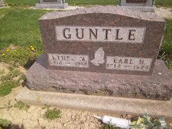 Ethel Marie <i>Landers</i> Guntle