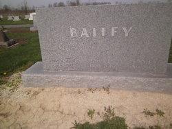 William Clinton Bailey