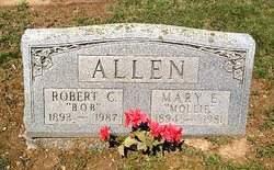 Robert Clinton Allen