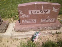 Kathryn <i>Wehrly</i> Dawson