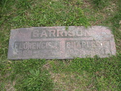 Charles Franklin Garrison