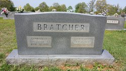 Samuel Thomas Bratcher