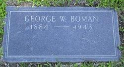 George W. Boman