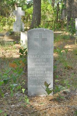 Franz Joseph Roth