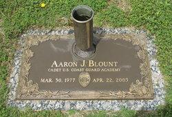 Aaron Jovon Blount, Sr
