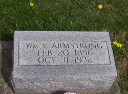 William F. Armstrong