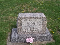 Theresa B. Tressie <i>Armstrong</i> Odell