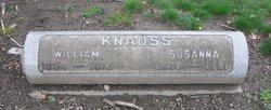 Susanna Knauss