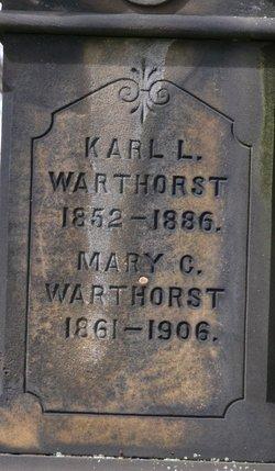 Karl Warthorst