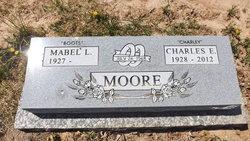 Charles E Charley Moore