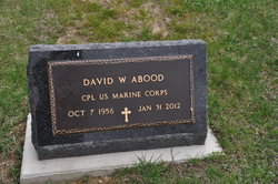 David William Abood