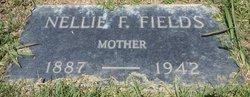 Nellie F <i>Brown</i> Fields