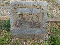 Treacy <i>Strickland</i> Allen