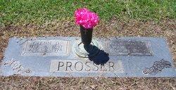 Helen Gertrude <i>Morris</i> Prosser