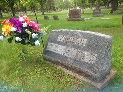 Reuben William Johnson