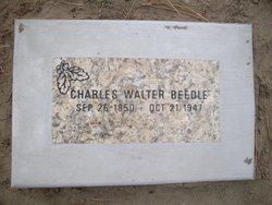 Charles Walter Beedle