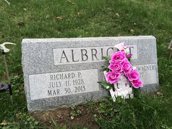 Richard P. Albright