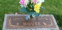 Wilma Lee <i>Wood</i> House