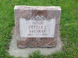 Orville Lester Bausman