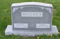 Embry L. Dick Hughes