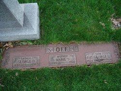 FO George C Stoffel