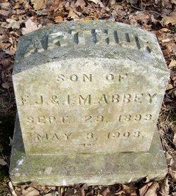 Arthur Henry Abbey