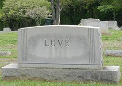 Edgar Cap Love, Jr