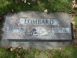 Frank R. Lombard