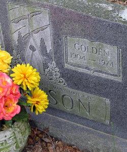 Golden Johnson