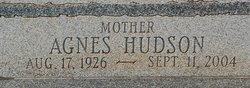 Agnes Estelle <i>Hudson</i> Bailey