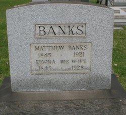 Elvira <i>McDermott</i> Banks