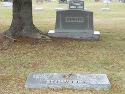 Mildred Hewitt