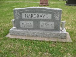 Hubert Arthur Hargrave
