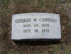 George W. Coppage